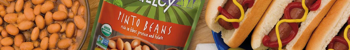 Reimagine Healthy Foods