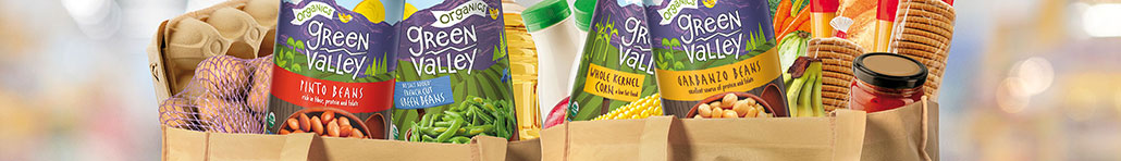 Grocery Shop with a Reusable Bag - or None at All!