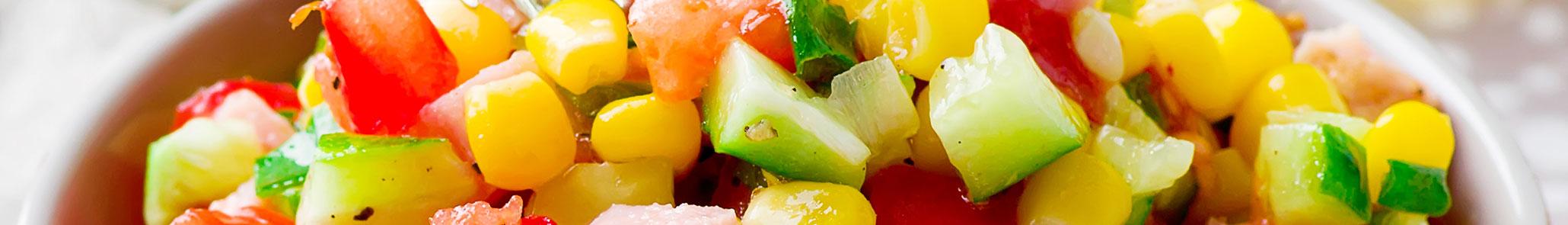 Serve Up the Quintessential Summer Salad