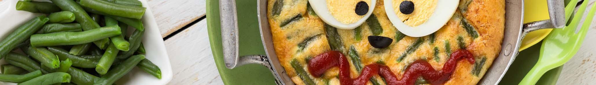 Creep It Real with A Tombstone Chicken and Green Bean Casserole