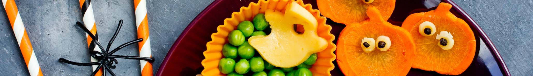 Rest In Peas with a Delicious Dinner for the Whole Family
